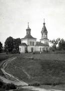 Церковь Воздвижения Креста Господня - Телепнево - Истринский район - Московская область