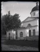 Церковь Николая Чудотворца (старая) - Никольское - Тосненский район - Ленинградская область