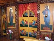 Церковь Николая Чудотворца - Заозерск - Заозерск ЗАТО - Мурманская область