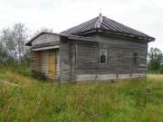 Часовня Власия - Большие Горы - Олонецкий район - Республика Карелия