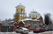 Заветы Ильича. Пантелеимона Целителя (строящаяся), церковь