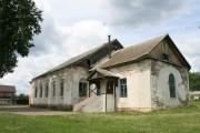 Церковь Богоявления Господня - Великополье - Оршанский район - Республика Марий Эл