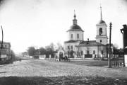 Церковь Варвары великомученицы - Нижний Новгород - г. Нижний Новгород - Нижегородская область