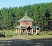 Часовня Сошествия Святого Духа - Златоуст - г. Златоуст - Челябинская область