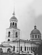 Церковь Благовещения Пресвятой Богородицы - Кикнур - Кикнурский район - Кировская область