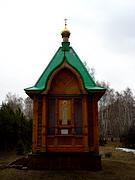 Часовня Елисаветы и Варвары - Набережный - Омский район - Омская область
