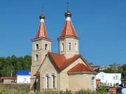 Церковь Иоанна Предтечи - Златоуст - г. Златоуст - Челябинская область