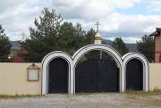 Церковь Спаса Нерукотворного Образа - Златоуст - Златоуст, город - Челябинская область