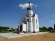 Церковь Троицы Живоначальной - Вёшки - Угранский район - Смоленская область