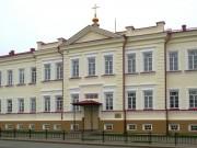 Тобольск. Николая Чудотворца при Тобольском духовном училище, церковь