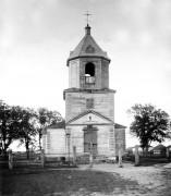 Церковь Николая Чудотворца - Берёзовка 1-ая - Мучкапский район - Тамбовская область