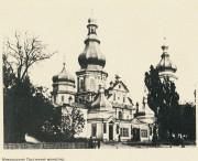 Пустынно-Никольский монастырь. Церковь Николая Чудотворца - Киев - г. Киев - Украина, Киевская область