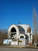 Церковь Серафима Саровского (строящаяся) - Волгоград - г. Волгоград - Волгоградская область