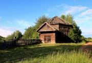 Часовня Георгия Победоносца - Залесье - Слободской район - Кировская область