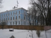 Смоленск. Иоанна Богослова при Смоленской духовной семинарии, церковь