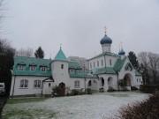 Церковь Прокопия Устюжского - Гамбург (Hamburg) - Германия - Прочие страны