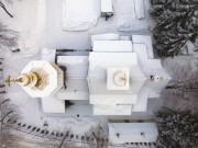 Церковь Спаса Всемилостивого - Сергиев Посад - Сергиево-Посадский район - Московская область