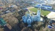 Церковь Вознесения Господня - Курганинск - Курганинский район - Краснодарский край