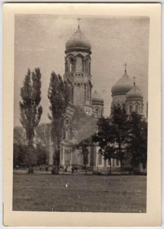 Церковь Вознесения Господня, Курганинск