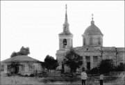 Церковь Михаила Архангела - Добринская - Урюпинский район и г. Урюпинск - Волгоградская область