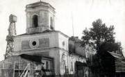 Церковь Рождества Христова - Верхнечусовские Городки - Чусовской район - Пермский край