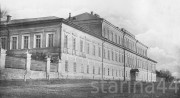 Домовая церковь Сошествия Святого Духа при бывшей мужской гимназии - Кострома - г. Кострома - Костромская область