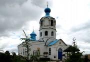 Новопокровское. Покрова Пресвятой Богородицы, церковь