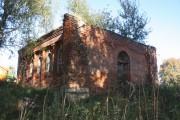 Острецово. Михаила Архангела(?), церковь