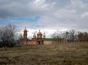 Марфо-Мариинский Воскресенский женский монастырь - Зимовенька - Шебекинский район - Белгородская область