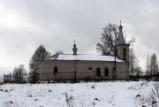 Церковь Рождества Пресвятой Богородицы - Рышево - Новгородский район - Новгородская область