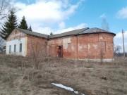 Церковь Михаила Архангела - Апухтино - Одоевский район - Тульская область