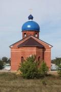 Карсы. Воздвижения Креста Господня (строящаяся), церковь