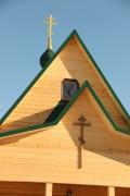 Церковь Иринарха Затворника - Борисоглебский - Борисоглебский район - Ярославская область