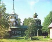 Церковь Вознесения Господня - Зубцов - Зубцовский район - Тверская область