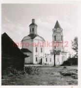 Церковь Вознесения Господня - Чепчугово - Вяземский район - Смоленская область