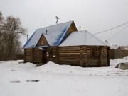 Церковь Покрова Пресвятой Богородицы - Корпуса - Щёлковский район - Московская область