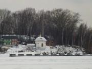 Часовня Луки (Войно-Ясенецкого) - Нытва - Нытвенский район - Пермский край