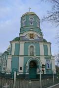 Собор Успения Пресвятой Богородицы - Золотоноша - Золотоношский район - Украина, Черкасская область
