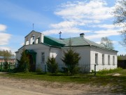 Церковь Серафима Саровского - Тогучин - Тогучинский район - Новосибирская область