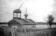Часовня Ризоположения - Хачела - Онежский район - Архангельская область