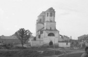 Собор Рождества Пресвятой Богородицы в Поречье - Демидов - Демидовский район - Смоленская область