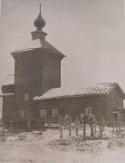Андреевщина (Кондуши). Михаила Архангела, церковь