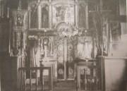 Церковь Михаила Архангела - Андреевщина (Кондуши) - Лодейнопольский район - Ленинградская область