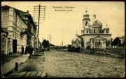 Церковь Стефана архидиакона - Тамбов - г. Тамбов - Тамбовская область