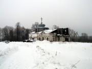 Церковь Рождества Пресвятой Богородицы - Щербово - Савинский район - Ивановская область