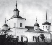 Церковь Вознесения Господня - Мальта - Усольский район - Иркутская область