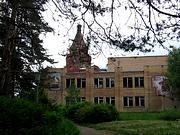 Александро-Мариинский монастырь - Евлево - Шатурский район - Московская область