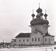 Церковь Климента, папы Римского - Пияла - Онежский район - Архангельская область