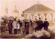 Иловля. Покрова Пресвятой Богородицы в станице Иловлинской, церковь