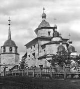 Церковь Спаса Нерукотворного Образа - Илимск, урочище - Нижнеилимский район - Иркутская область